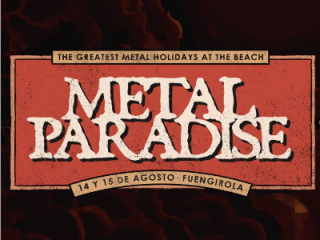 metal paradise