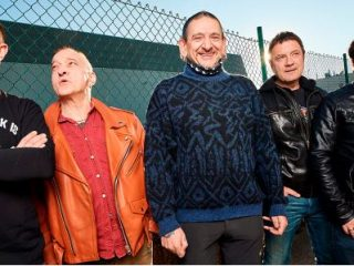 La Polla Records anuncia gira despedida 2020
