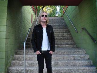 Neuman anuncia nuevo disco para este 2020