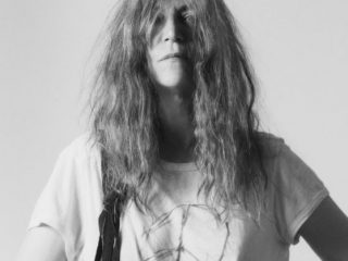 Gira de Patti Smith por España este 2020