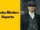 Peaky blinders reparto