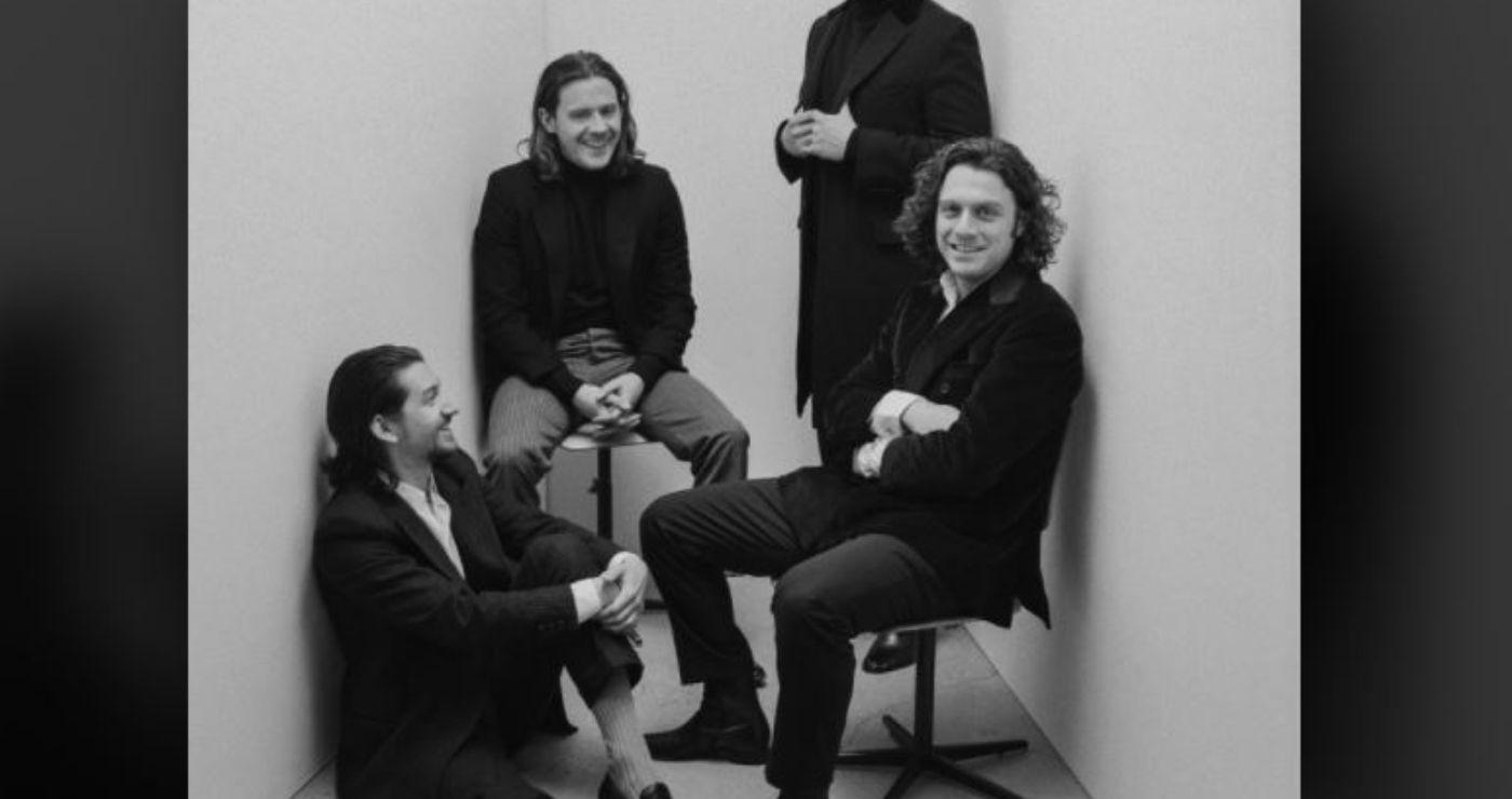 Arctic Monkeys 505 Live At The Royal Albert Hall