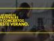 Festivales: Así serán los festivales y conciertos este verano 9 Así serán los festivales y conciertos este verano