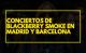 Conciertos de Blackberry Smoke en Madrid y Barcelona